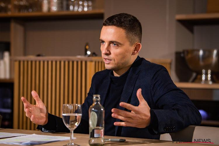 """Verbeke staat opnieuw voor een loodzware opdracht: """"Een pak spelers waarin we geïnteresseerd zijn zullen niet haalbaar zijn voor Anderlecht"""""""