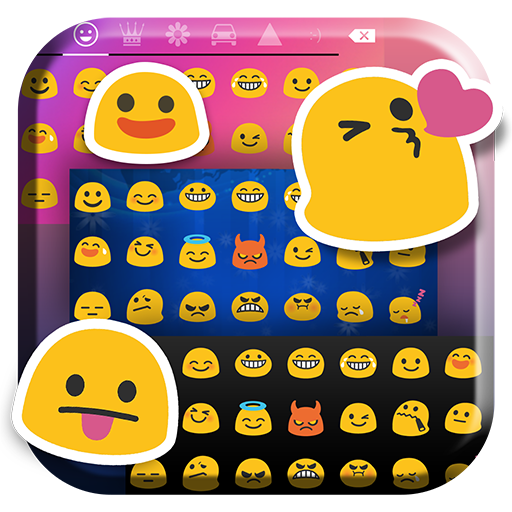 工具App|Emoji Best keyboard LOGO-3C達人阿輝的APP