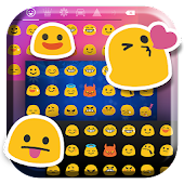 Emoji Best keyboard