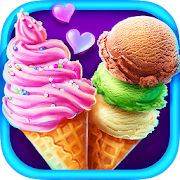 Game Ice Cream - Summer Frozen Food APK for Windows Phone