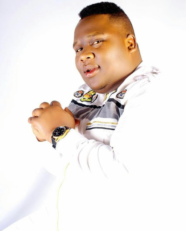 "Njabulo ""Biggie"" Zondi has died"
