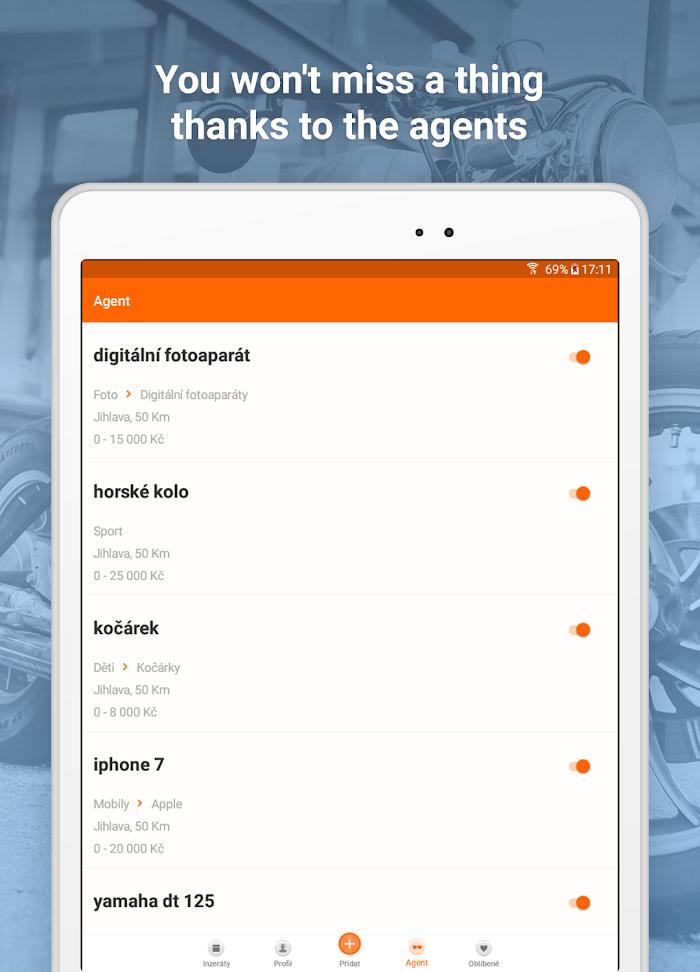 Bazoš v1 5 13 For Android APK Download - DLoadAPK