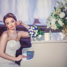 Wedding photographer Nadezhda Golubyatnikova (disayets). Photo of 13.07.2015