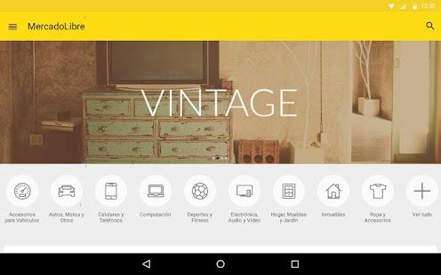 Download Mercado Libre for Windows Phone apk screenshot 12