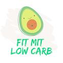 Low Carb Rezepte & Ernährungsplan icon