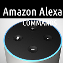 Alexa for amazon echo dot Commands APK