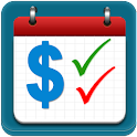 Bill Reminder Expense Tracker icon