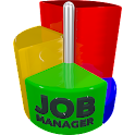 General Contractor Job Manager icon