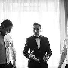 Wedding photographer Violetta Nagachevskaya (violetka). Photo of 08.01.2018