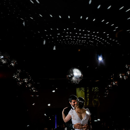 Fotógrafo de bodas Javier Luna (javierlunaph). Foto del 07.03.2018