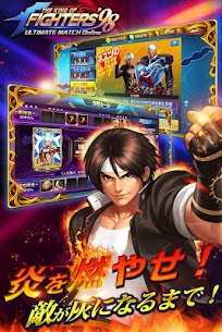 THE KING OF FIGHTERS '98UM OL 3
