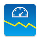 Weight control. BMI calculator. icon