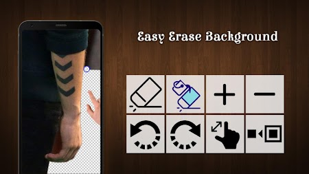 Tattoo for boys Images APK screenshot thumbnail 11