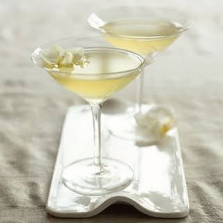 Elderflower White Cosmopolitan.
