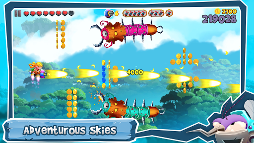 Skyland Rush - Air Raid Attack 1.5.9 {cheat|hack|gameplay|apk mod|resources generator} 1