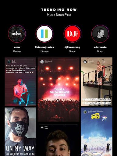 BEAT FEVER - Music Planet 1.19.3.7226 screenshots 12