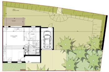 Maison 5 pièces 103,64 m2