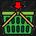 E-Commerce Store App icon