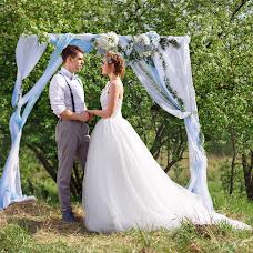 Wedding photographer Alena Shpengler (shpengler). Photo of 20.06.2017