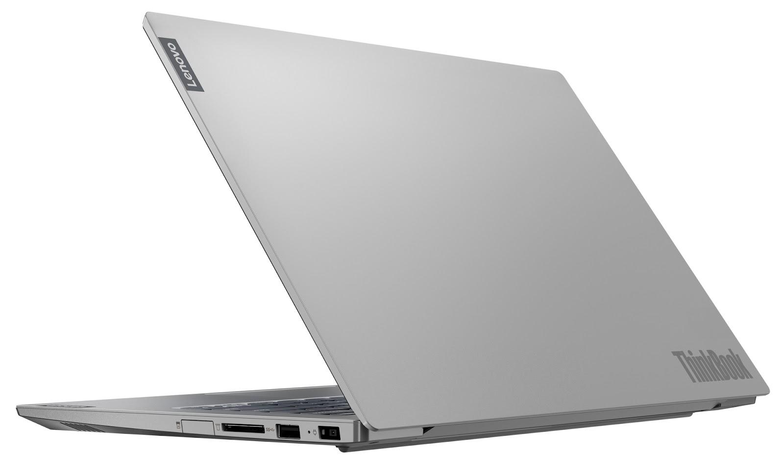 Фото 2. Ноутбук Lenovo ThinkBook 14 IIL (20SL000LRU)
