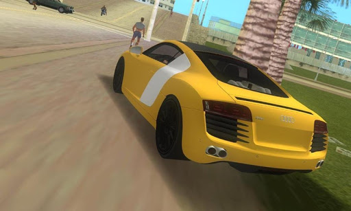 Mods for GTA Vice City 7