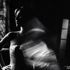 Wedding photographer Tatiana Bonvin (tanchiki). Photo of 16.03.2015