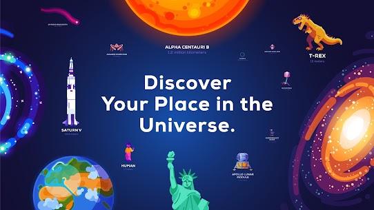 Universe in a Nutshell MOD APK 1