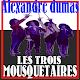 Download Dumas: Les Trois Mousquetaire (Livre + Audio) For PC Windows and Mac