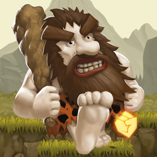 Caveman Chuck Adventure