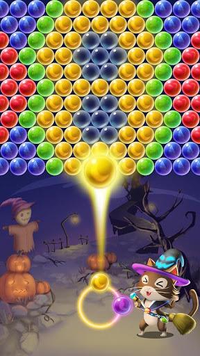 Tireur de bulles  captures d'u00e9cran 15