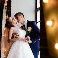 Wedding photographer Lyubava Evdokimova (Ginger-alisa). Photo of 03.10.2017