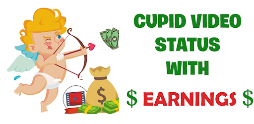 Cupid Video Status With Earnings Apps Bei Google Play