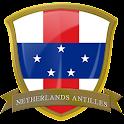 A2Z Netherlands Antilles Radio icon