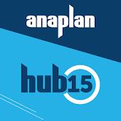 Anaplan Hub 15