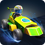 Buggy Car Stunts 3D: Race fun! v1.2 [Mod Money]