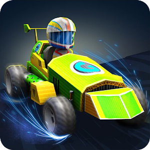Buggy Car Stunts 3D: Race fun! for PC and MAC