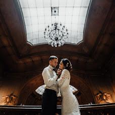 Wedding photographer Arsen Kizim (arsenif). Photo of 17.12.2017