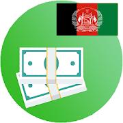Banknotes of Afghanistan