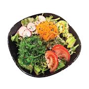 19. Seaweed Salad