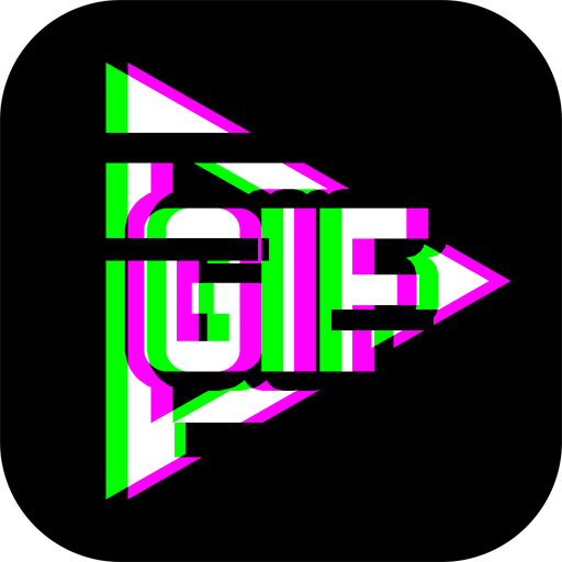 Glitch GIF Maker - VHS & Glitch GIF Effects Editor - Apps on Google Play