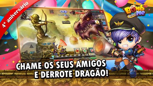 Bomb Me Brasil - Free Multiplayer Jogo de Tiro 3.4.5.3 screenshots 3