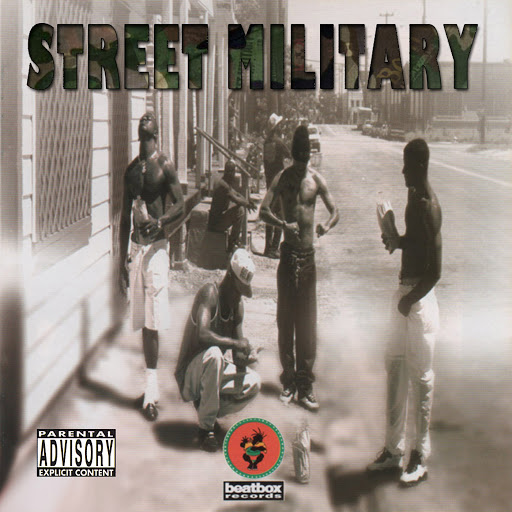 Street Military Intro (Pharoah) - Street Military
