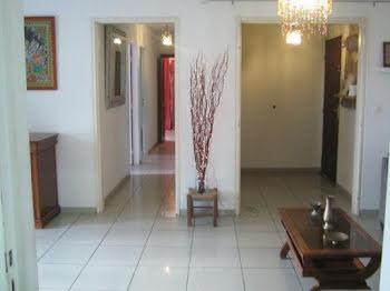 appartement à Moufia (974)