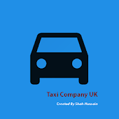 Taxi Company UK Test App