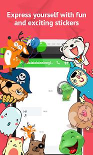 Camfrog - Group Video Chat Screenshot 6
