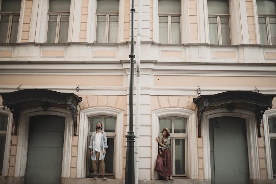 Wedding photographer Игорь Сазонов (IgorSazonov). Photo of 19.08.2020