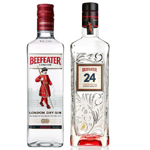 Beefeater London 24 Gin Julhès