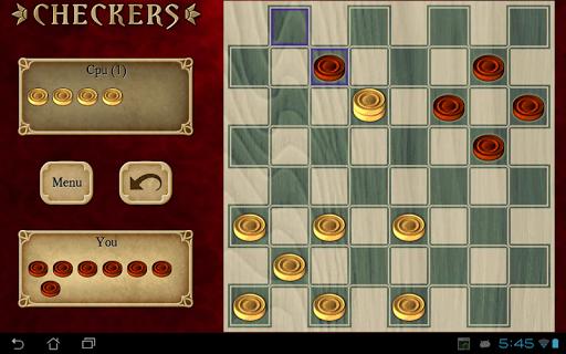 Checkers Free screenshot 13