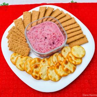 Fresh Cranberry Dip Recipes