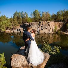 Wedding photographer Lyudmila Sulima (Lyuda09). Photo of 12.02.2016